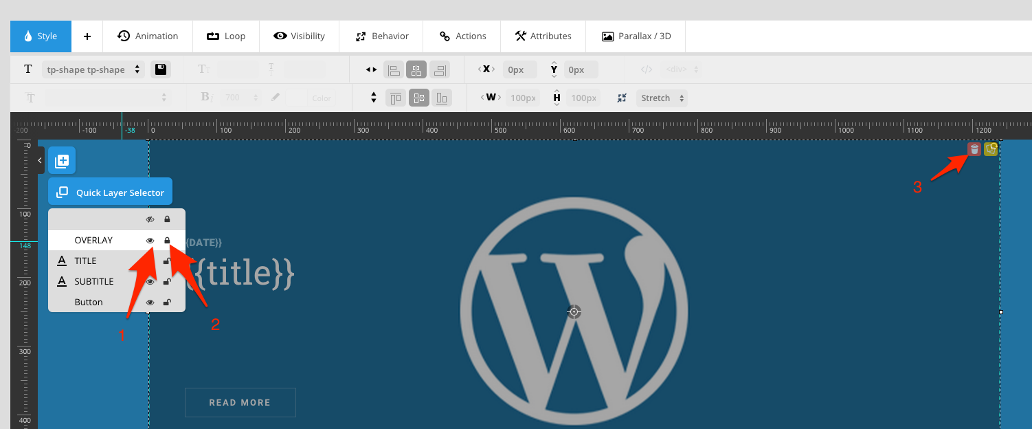 how to use slider revolution wordpress